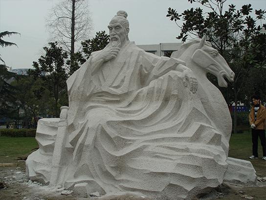 江苏季子像