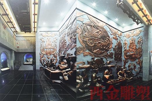 绥德汉画像石博物馆